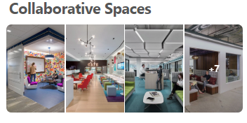 COLLABORATIVE SPACES THAT WORK | Commercial Office Design Minneapolis