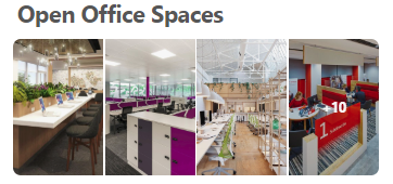 THE EFFECTIVE OPEN OFFICE PLAN | Commercial Office Design Minneapolis
